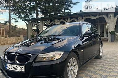 Универсал BMW 316 2011 в Тернополе