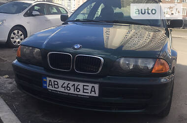 BMW 316 1999 в Киеве