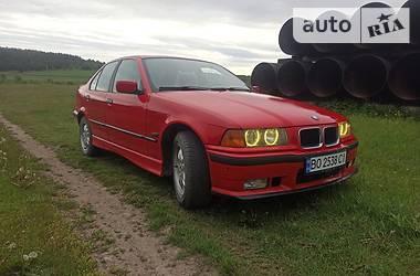 Седан BMW 316 1994 в Чорткове