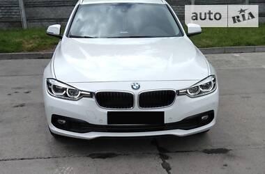 Универсал BMW 316 2015 в Моршине