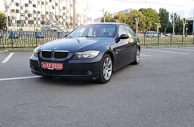Седан BMW 316 2006 в Харькове
