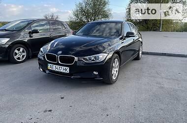 Седан BMW 316 2013 в Запорожье