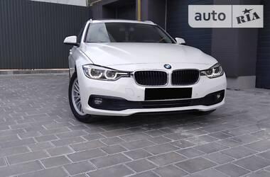 Унiверсал BMW 316 2015 в Стрию