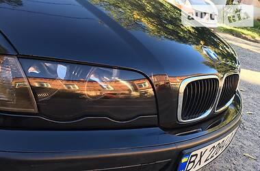 Седан BMW 316 2000 в Хмельницькому