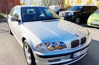 Седан BMW 316 2000 в Києві