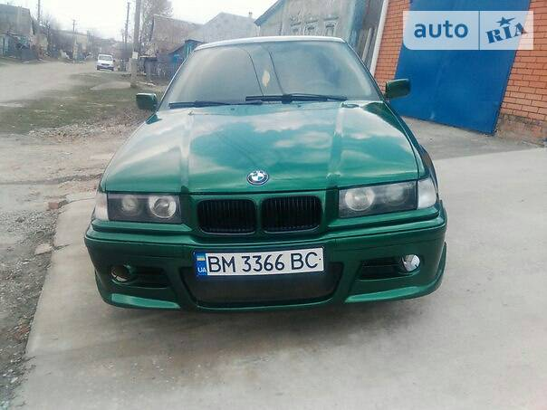 BMW 318 1995 в Сумах