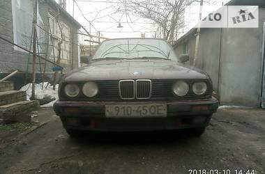 BMW 318 1987 в Николаеве