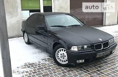 BMW 318 1996 в Изюме
