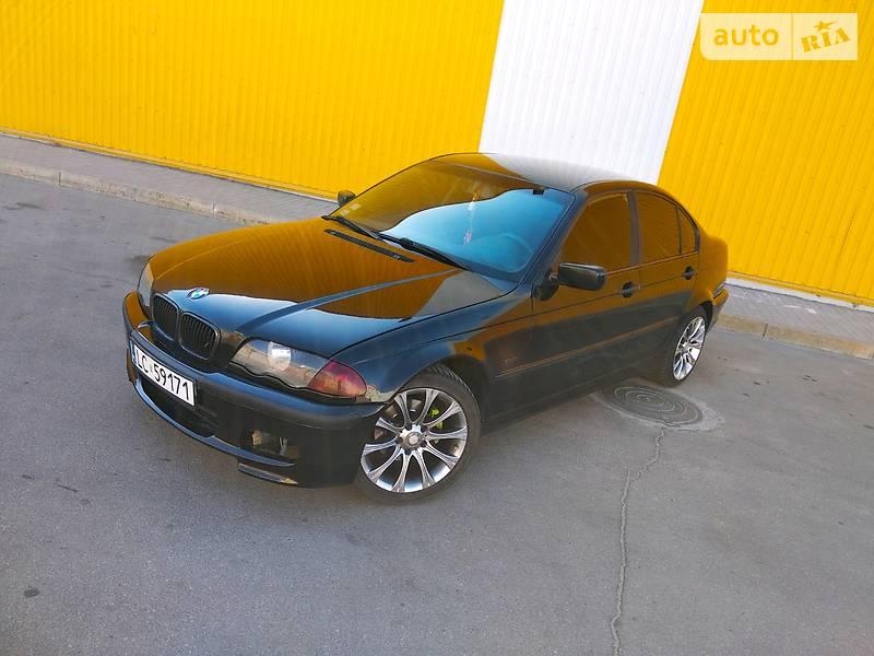 BMW 318 2000 в Мелітополі