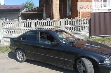 BMW 318 1993 в Львове