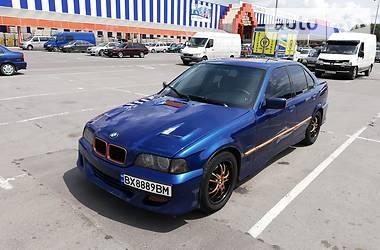 BMW 318 1991 в Хмельницькому