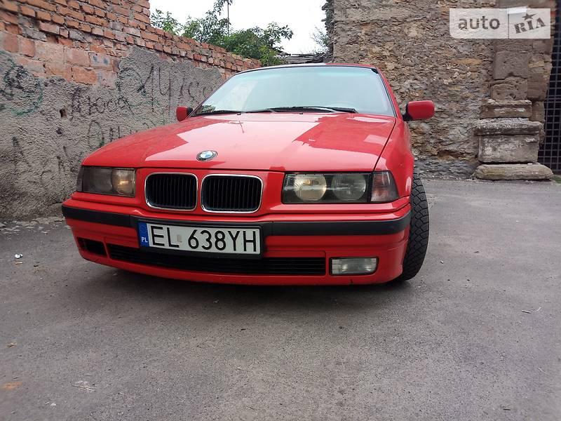 BMW 318 1996 в Староконстантинове