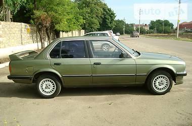 BMW 318 1986 в Одессе