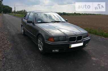 BMW 318 1993 в Ужгороде