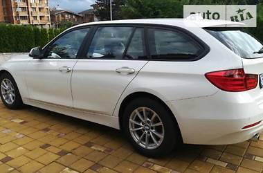 BMW 318 2014 в Одесі
