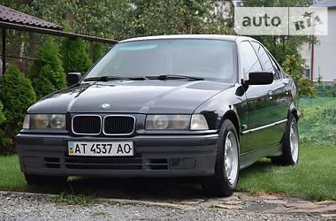 BMW 318 1995 в Бурштині
