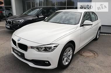 BMW 318 2018 в Житомире