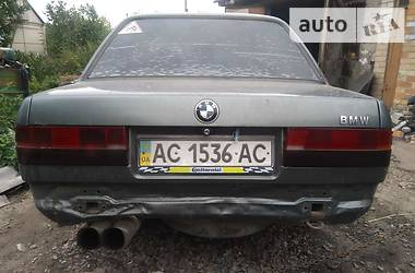 BMW 318 1987 в Луцке