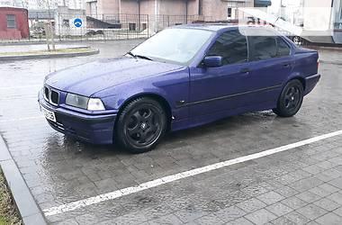 BMW 318 1995 в Ивано-Франковске