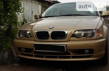 BMW 318 2002 в Николаеве