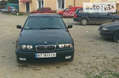 BMW 318 1993 в Ивано-Франковске