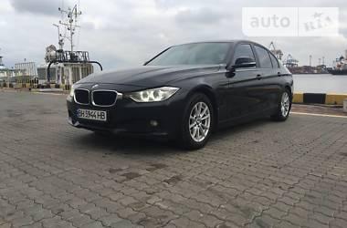 BMW 318 2012 в Одессе