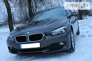 BMW 318 2013 в Трускавце