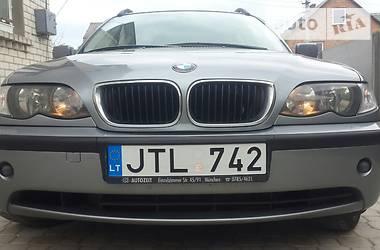 BMW 318 2004 в Ковеле