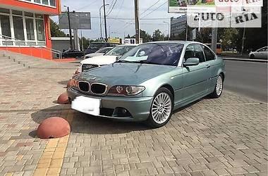 BMW 318 2004 в Чернівцях