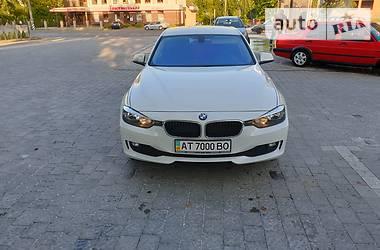 BMW 318 2014 в Івано-Франківську