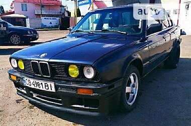 BMW 318 1988 в Чернигове