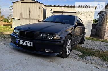 BMW 318 1995 в Николаеве