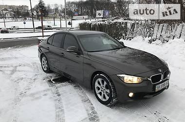BMW 318 2012 в Хмельницком