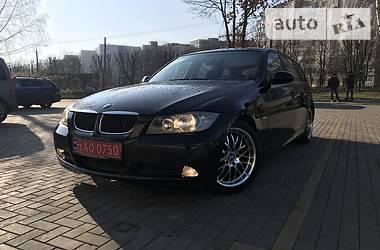 BMW 318 2006 в Луцке