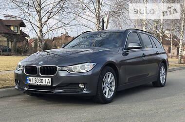 BMW 318 2015 в Киеве