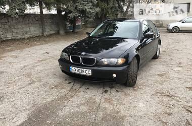 BMW 318 2004 в Тернополе