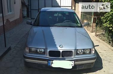 BMW 318 1996 в Виннице