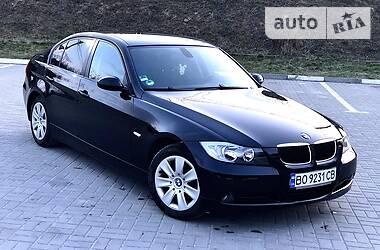 BMW 318 2008 в Тернополе
