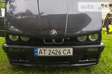 BMW 318 1985 в Ивано-Франковске