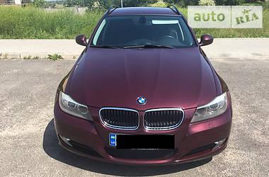 BMW 318 2010 в Чернигове