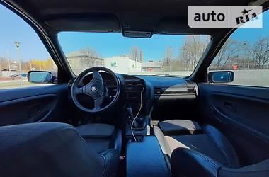BMW 318 1997 в Черновцах