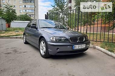 BMW 318 2002 в Кременчуге