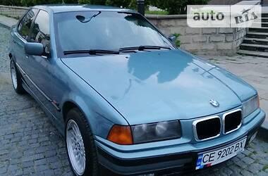BMW 318 1995 в Черновцах