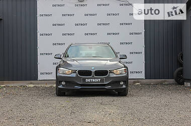 BMW 318 2014 в Луцке
