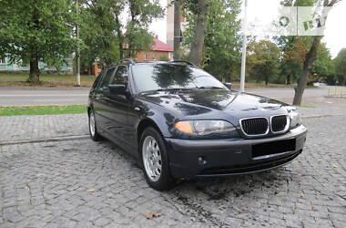 BMW 318 2002 в Хмельницком