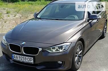 Универсал BMW 318 2014 в Киеве