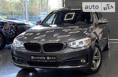 BMW 318 2016 в Одессе