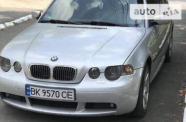 BMW 318 2002 в Ровно