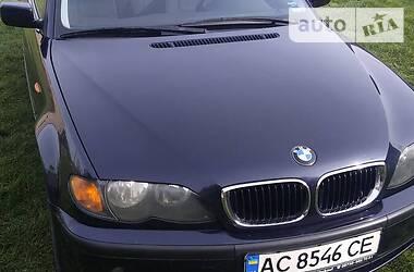 BMW 318 2002 в Камне-Каширском