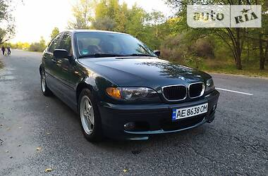 BMW 318 2002 в Каменском